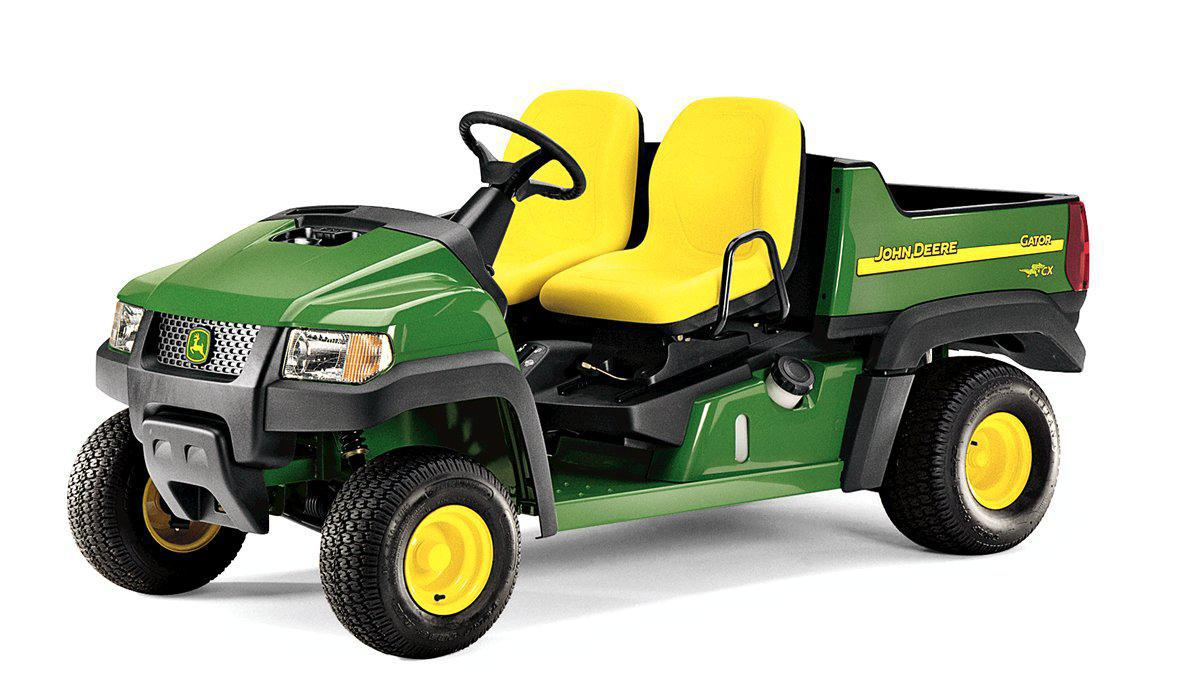 john deere gator picture - photo #20